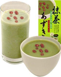 Photo1: 抹茶あずき、Matcha Azuki-freeze dried